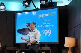 AmazonTV