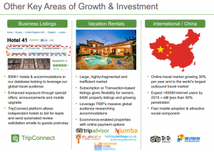 key areas of growth